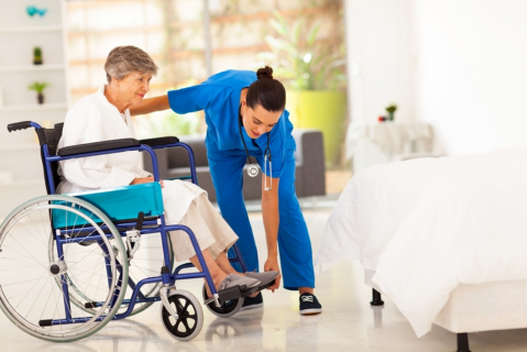 Common Challenges Faced by People with Physical Disability