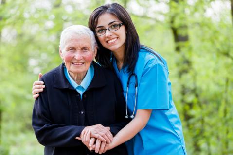 What to Consider When Looking for a Caregiver