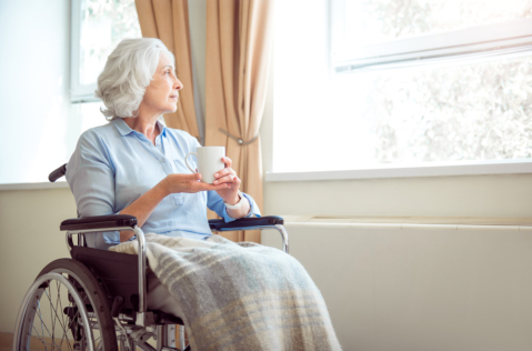 The Challenging Lives of Stroke Patients and Their Families