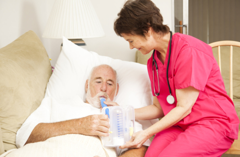 Situations That Need a Respiratory Therapist