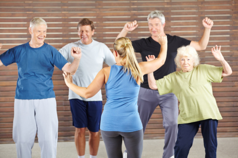 What Every Senior Person Needs to Know About Exercising